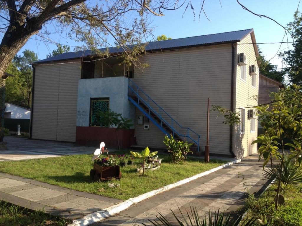 Tur Service Guest House