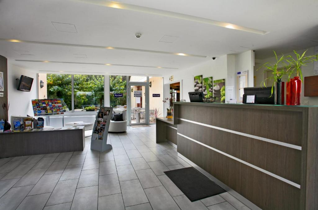 Hotel Aeroport Mauguio
