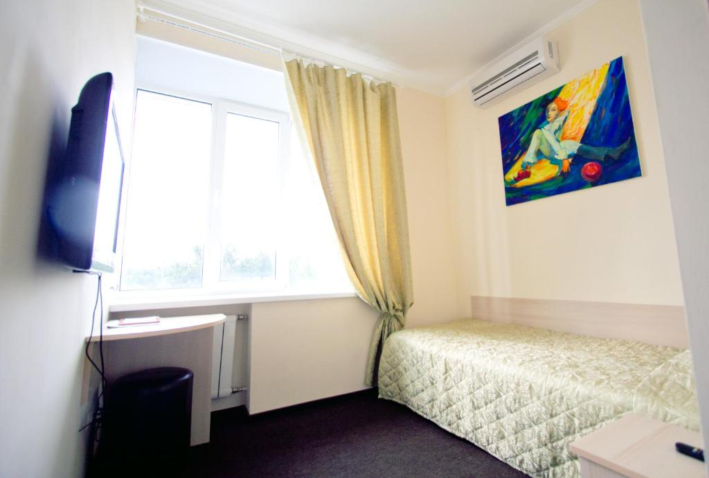 Standard Single Room Hotel Art-Ulyanovsk