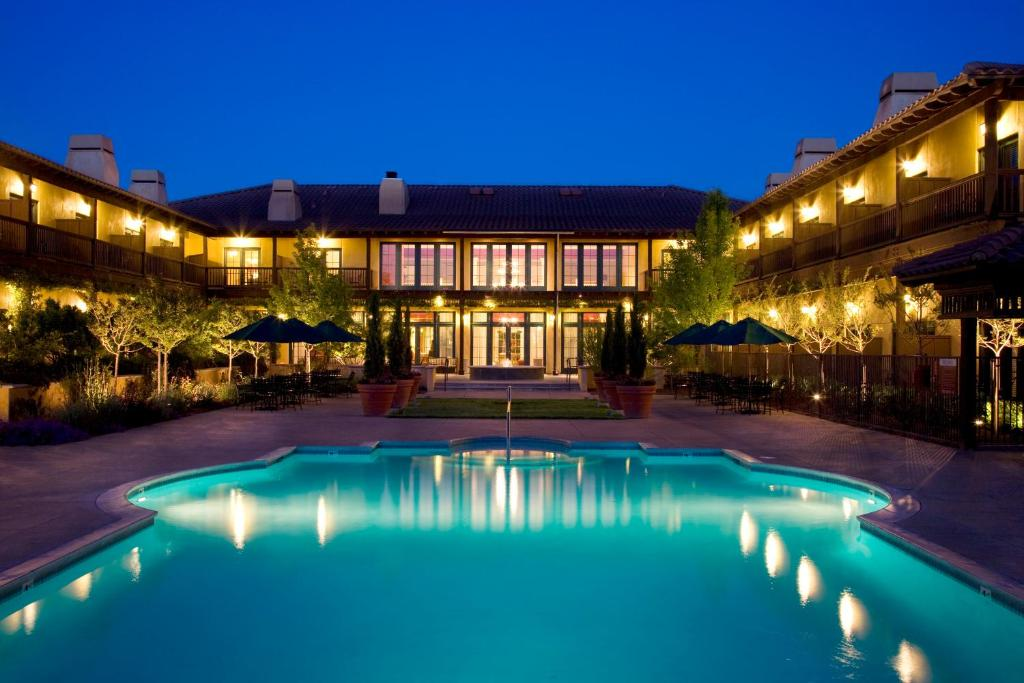 The Lodge at Sonoma Resort, Autograph Collection