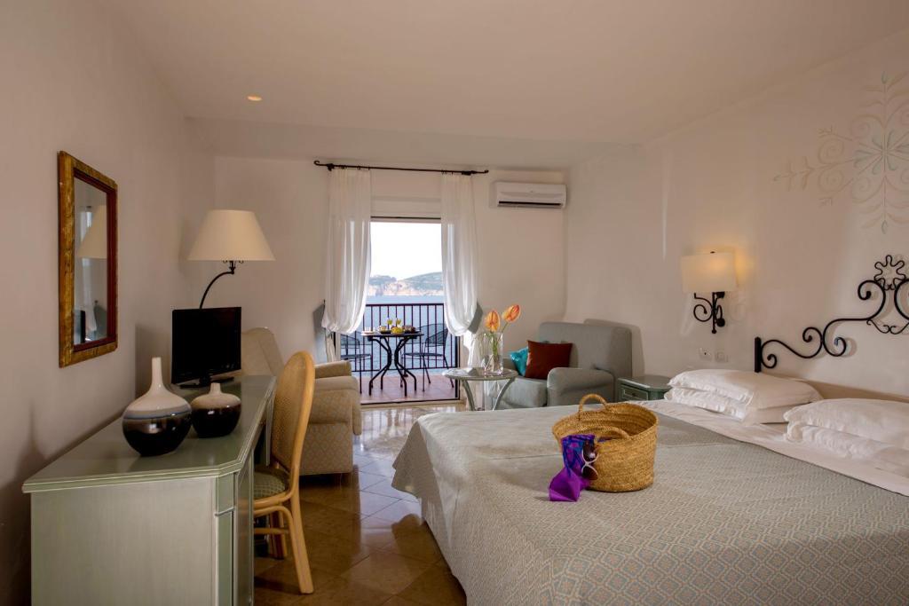 El Faro Hotel & Spa img93