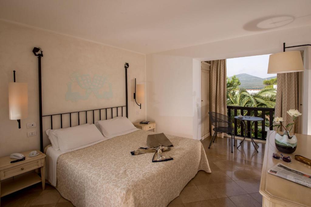 El Faro Hotel & Spa img114
