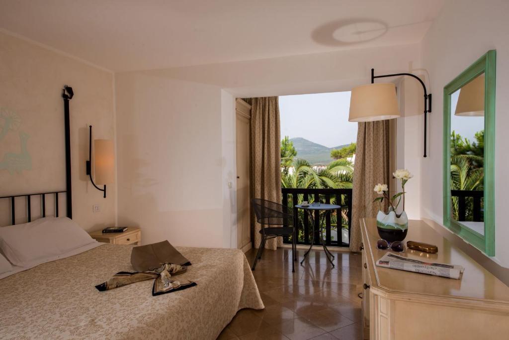 El Faro Hotel & Spa img110