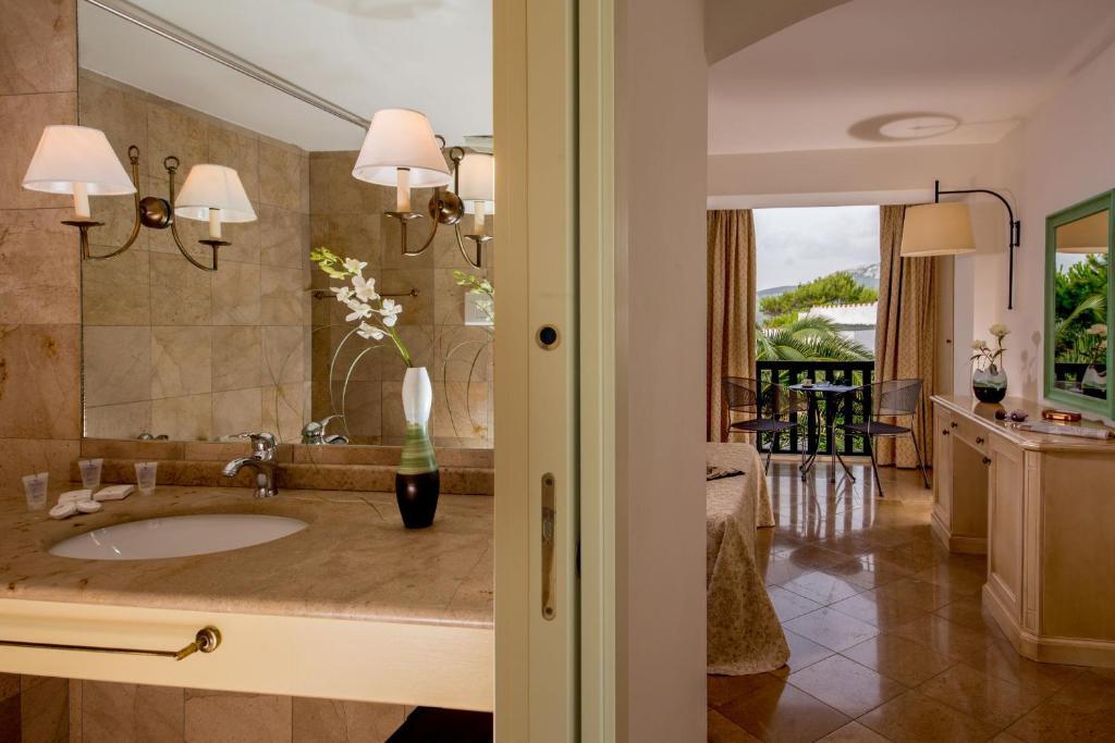 El Faro Hotel & Spa img111
