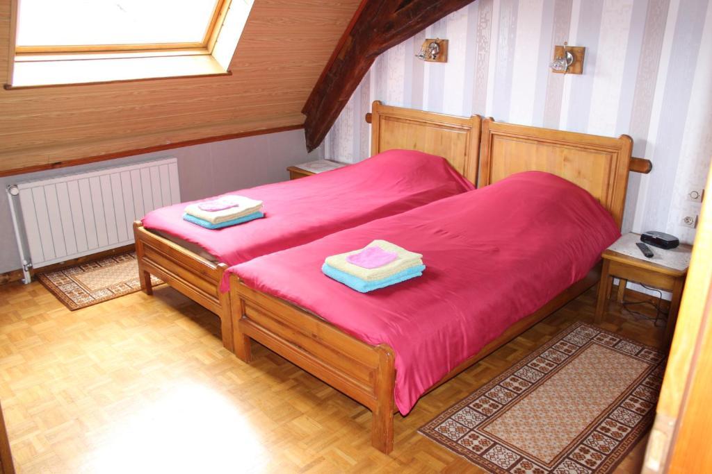 chambre d 39 h tes au vieux moulin entre sarregueminnes et bitche rohrbach l s bitche. Black Bedroom Furniture Sets. Home Design Ideas