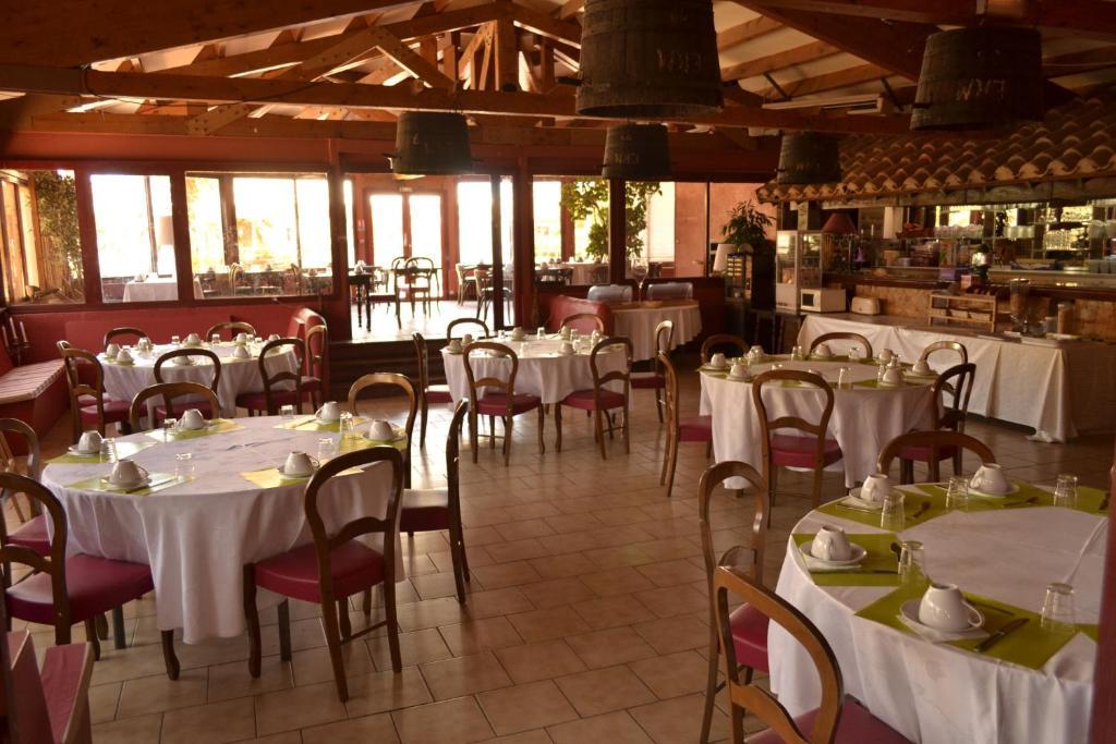 La Table D Aime Rivesaltes A Michelin Guide Restaurant