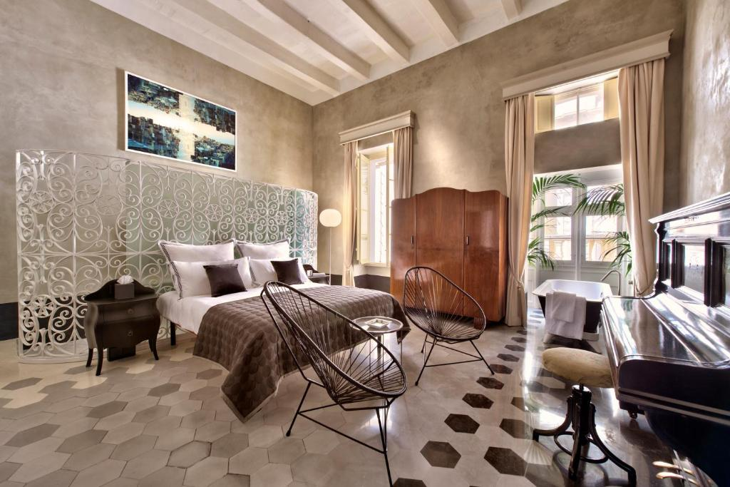 Casa Ellul - Small Luxury Hotels of the World