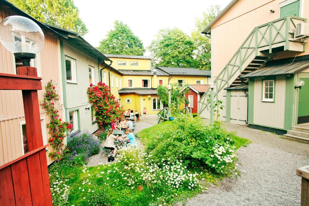 STF Zinkensdamm Hostel
