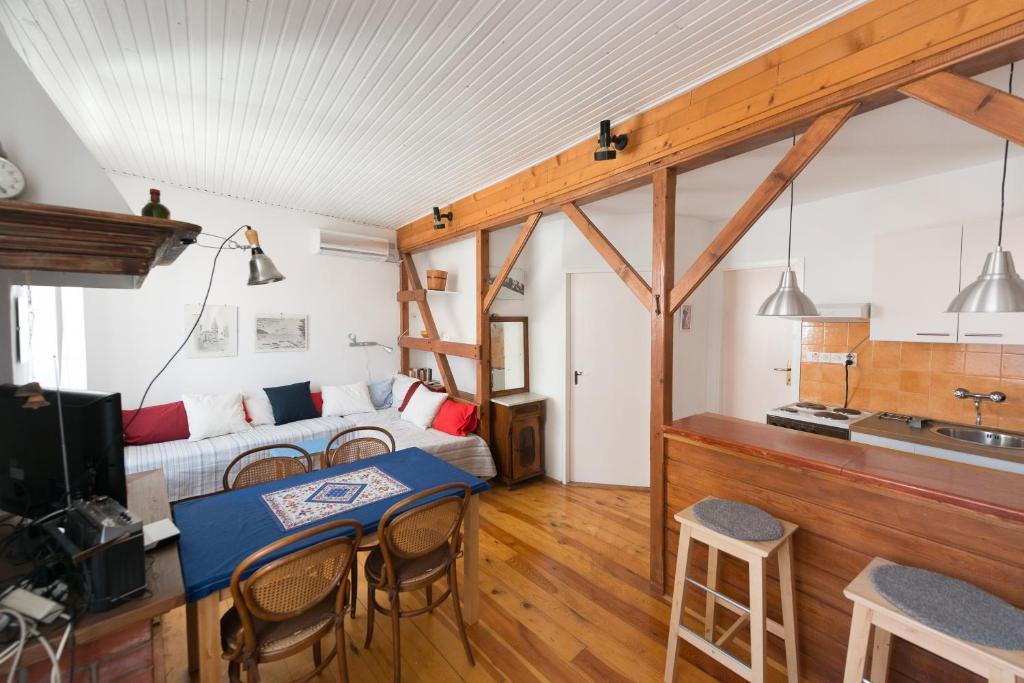 Apartment Melita