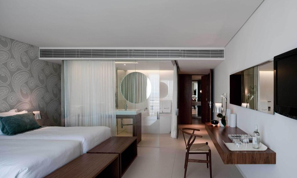 Troia design hotel set bal viamichelin informatie en for Design 8 hotel soest