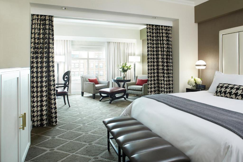 Boston Hotel Commonwealth Photo #14