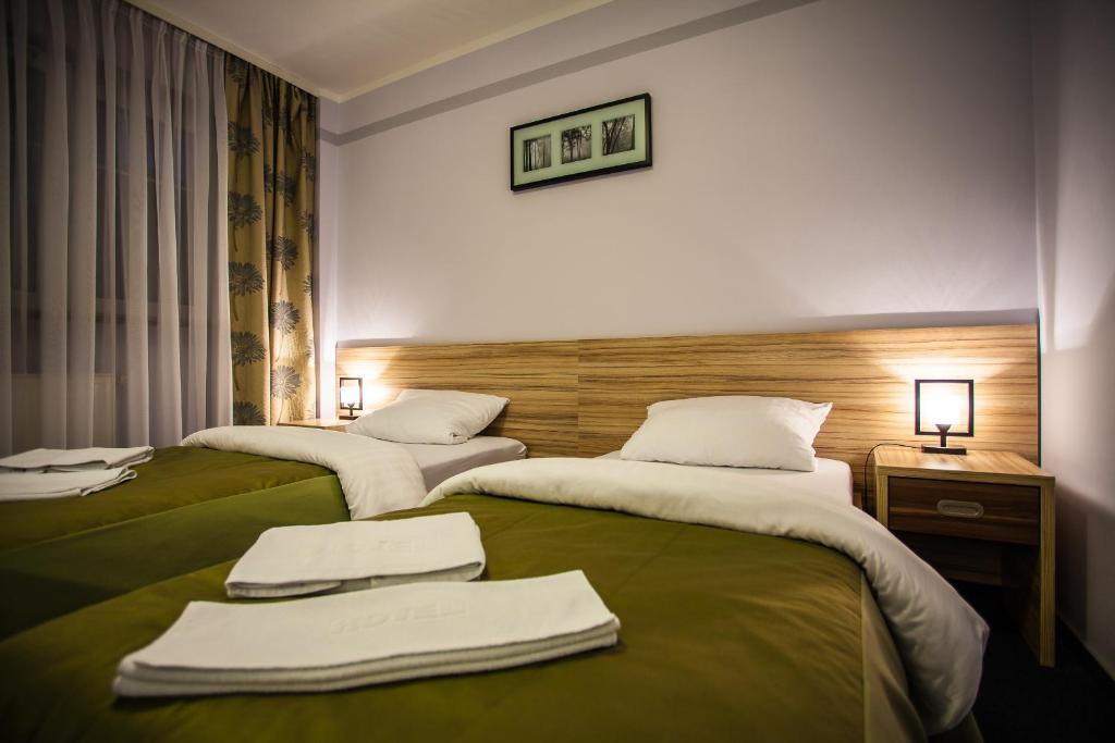 Hotel alpex zabrze viamichelin informationen und for 4 4422 c