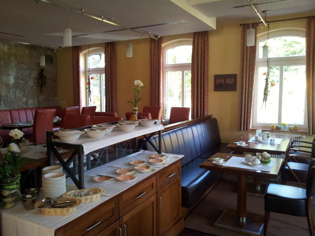 Hotel Restaurant Am Pfauenhof