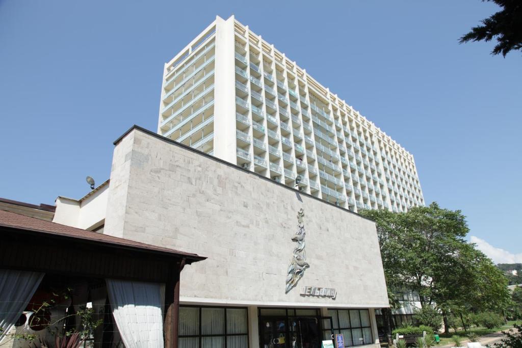 Dolphin Adlerkurort Hotel