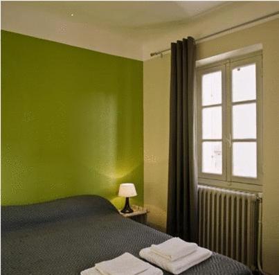 Hostel vertigo centre r servation gratuite sur viamichelin - Vertigo vieux port auberge de jeunesse ...