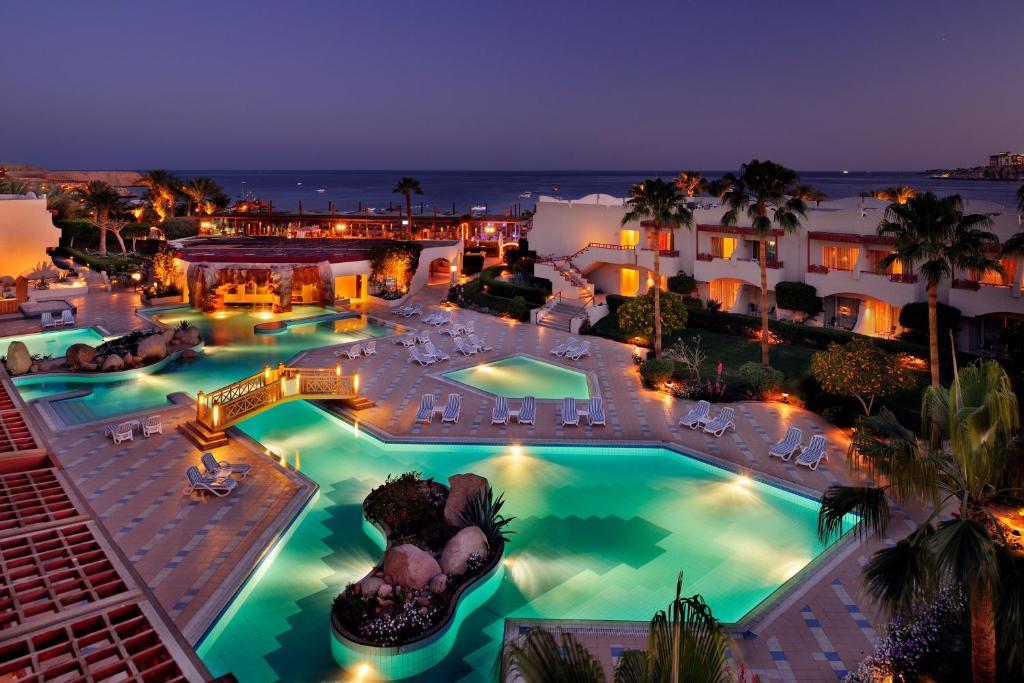 Naama Bay Promenade Resort Managed By Accor