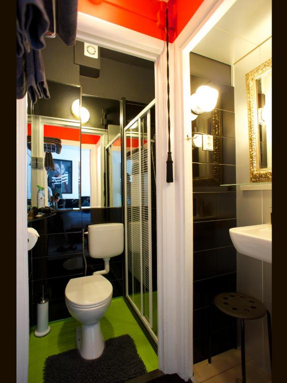 Me apartment r servation gratuite sur viamichelin for Appart hotel amsterdam 6 personnes