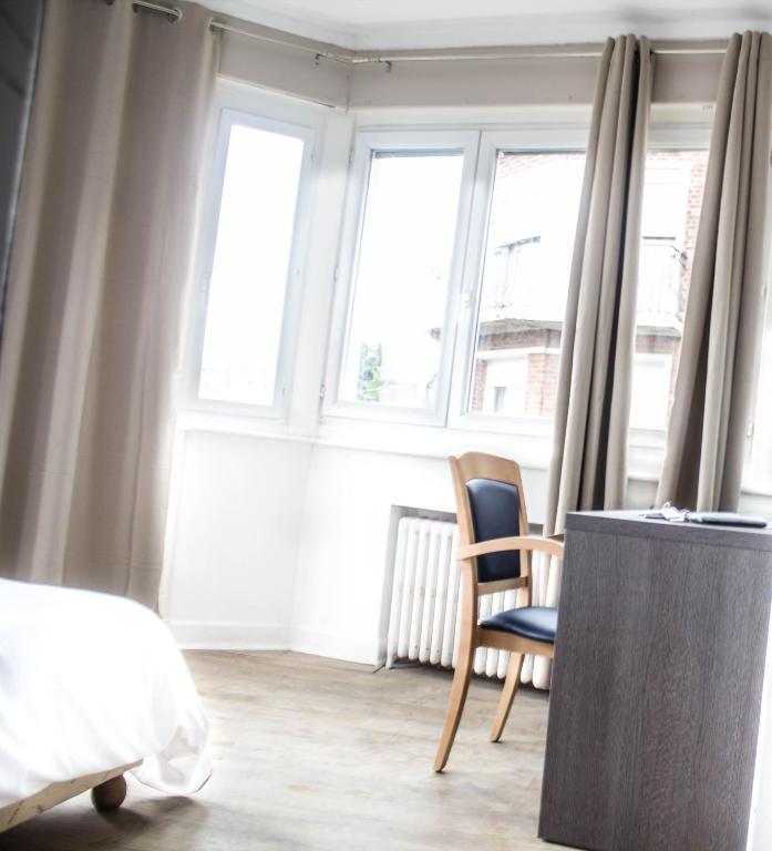 hotel le jardin r servation gratuite sur viamichelin. Black Bedroom Furniture Sets. Home Design Ideas