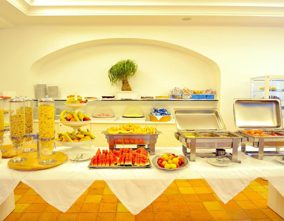 Villa Romana Hotel And Spa