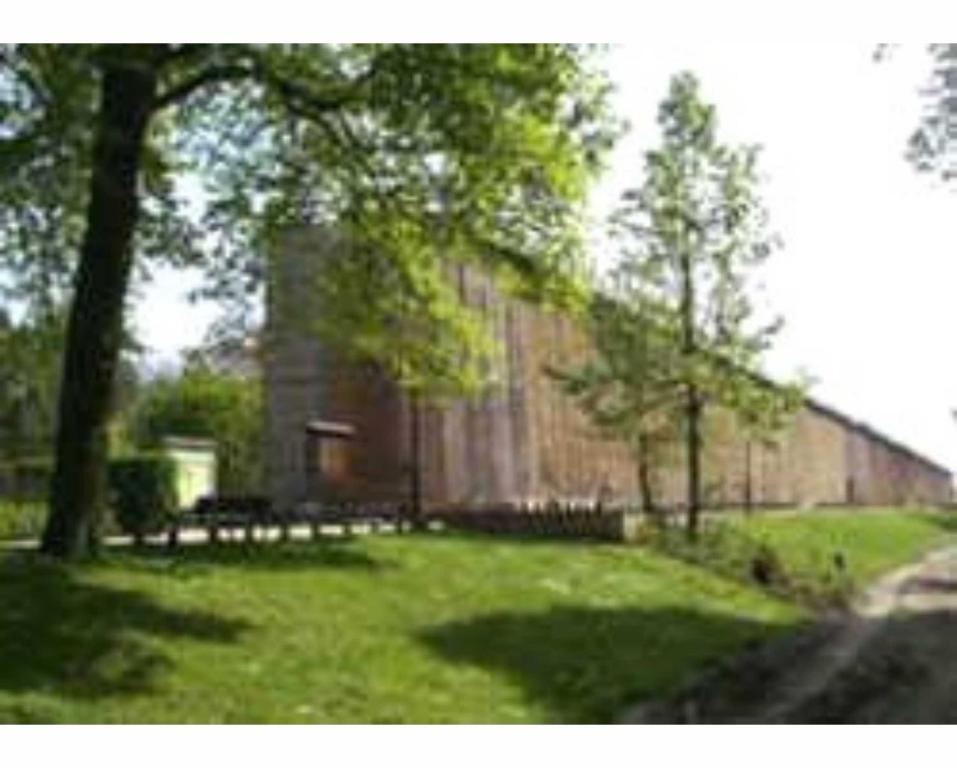 Gästehaus Heinrich Schüchtermann - Bad Rothenfelde - ViaMichelin ...