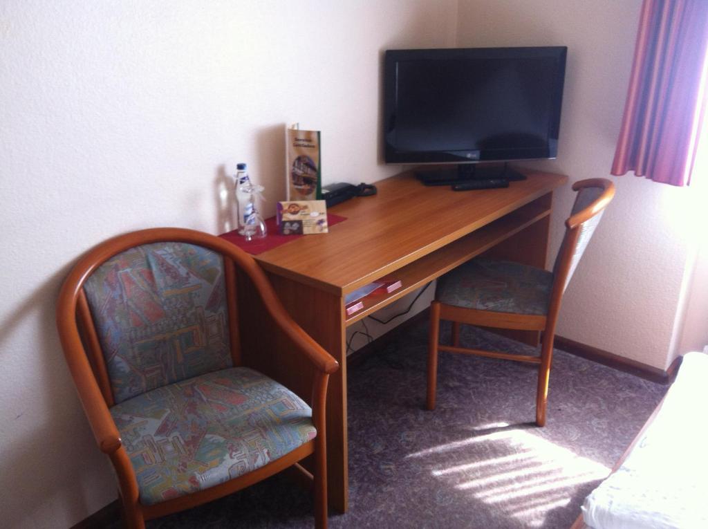 hotel ochsen kehl kork r servation gratuite sur viamichelin. Black Bedroom Furniture Sets. Home Design Ideas