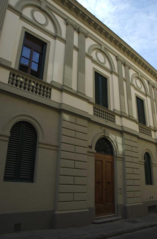 Palazzo Virginio
