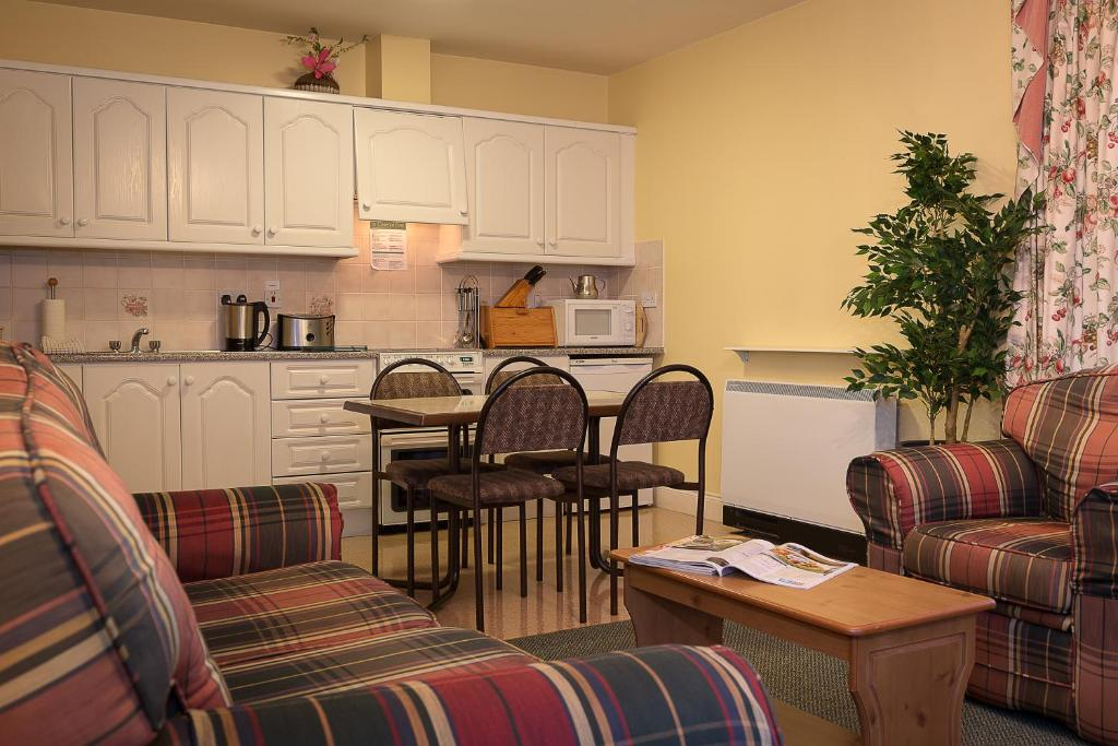 One-Bedroom Apartment Killarney Self-Catering - Haven Suites