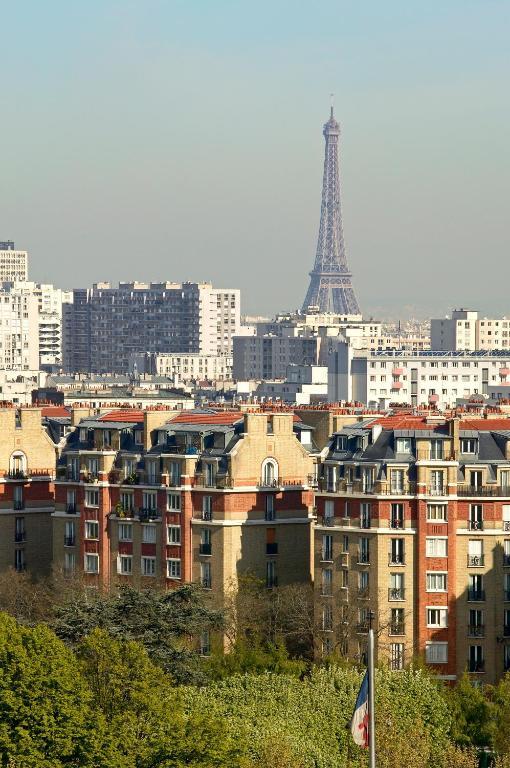 Ibis budget paris porte de montreuil montreuil informationen und buchungen online viamichelin - Hotel ibis budget paris porte de montreuil ...