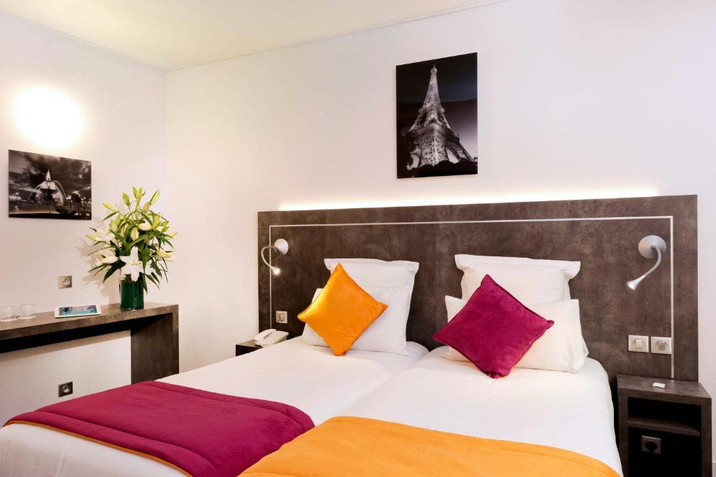 Hotel Plat D Etain Paris