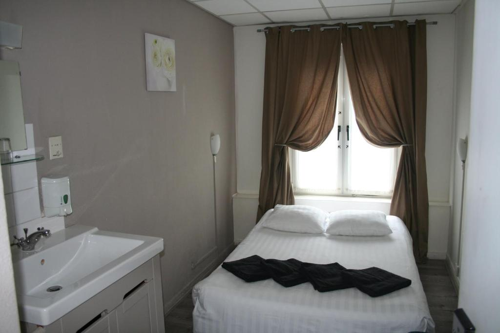 Room Photo 4619227 Hotel Budget Hotel Barbacan
