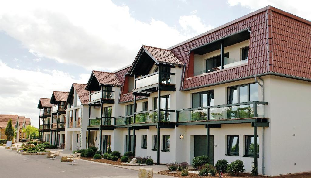 Hotels In Losheim Am See Deutschland