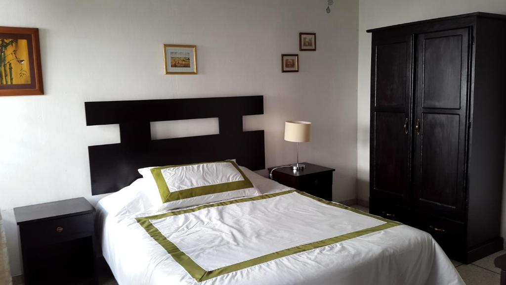 Standard  Room Suites & Apartments San Benito - Zona Rosa