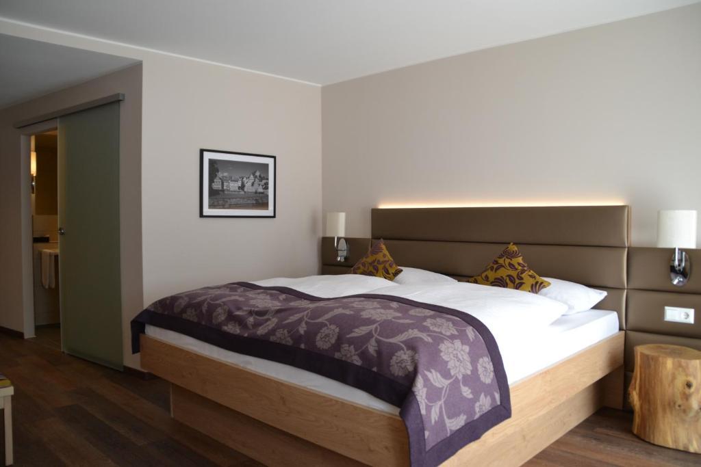landhaus wolf schw bisch hall viamichelin informatie. Black Bedroom Furniture Sets. Home Design Ideas