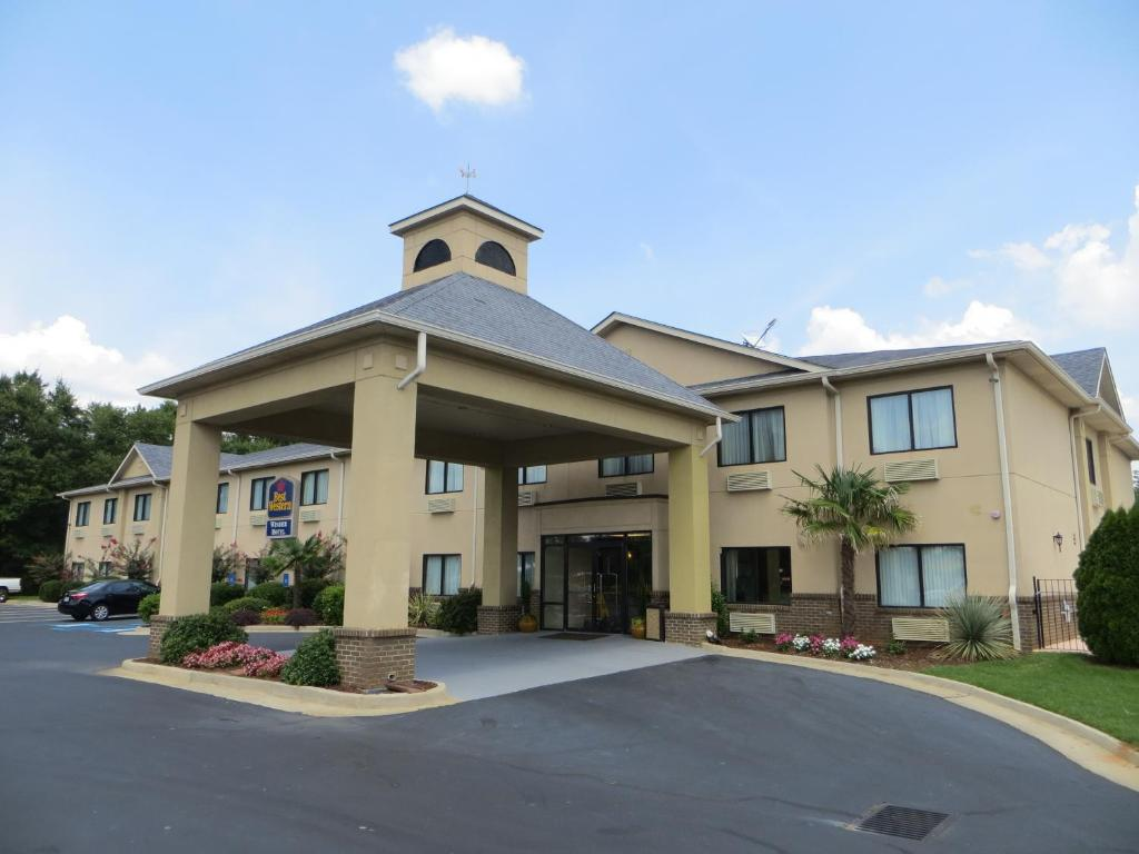 Quality Inn Winder, GA