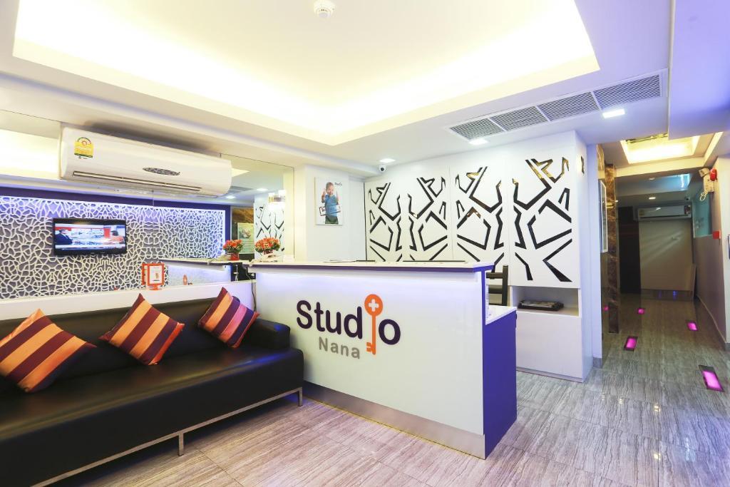 Studio Nana by iCheck inn