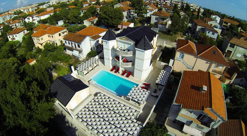 Apartments Villa Zlatko