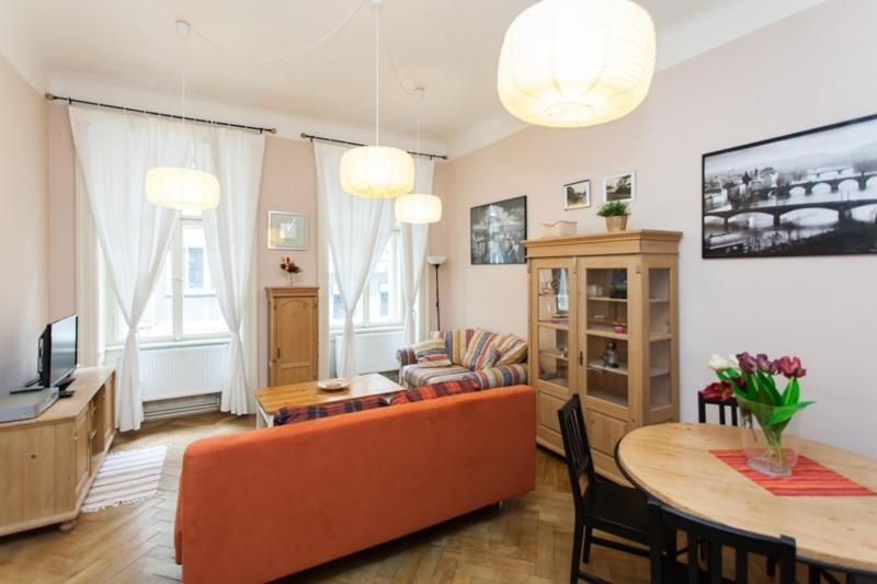 Andrews Centre Apartment