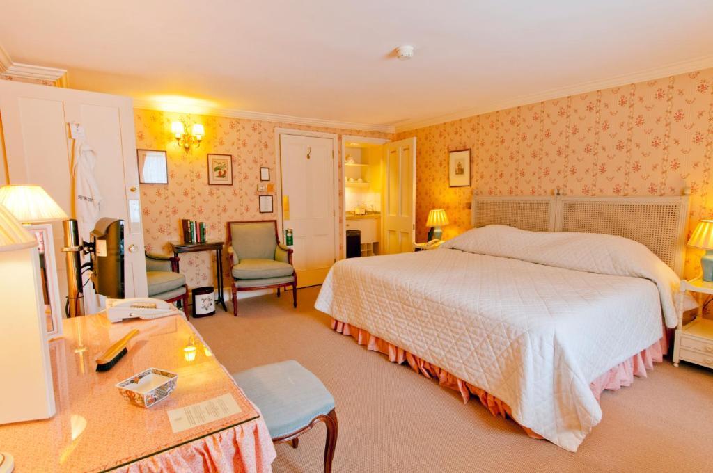 Hartwell House Hotel Restaurant Spa Aylesbury