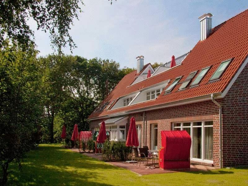 Hotels In Dornum Deutschland