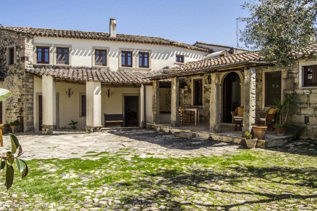 Farm stay Il Borgo dell'Arcangelo img2
