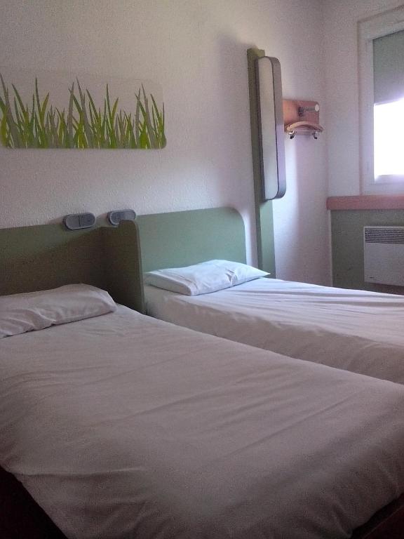 Hotel Ibis Poitiers Futuroscope
