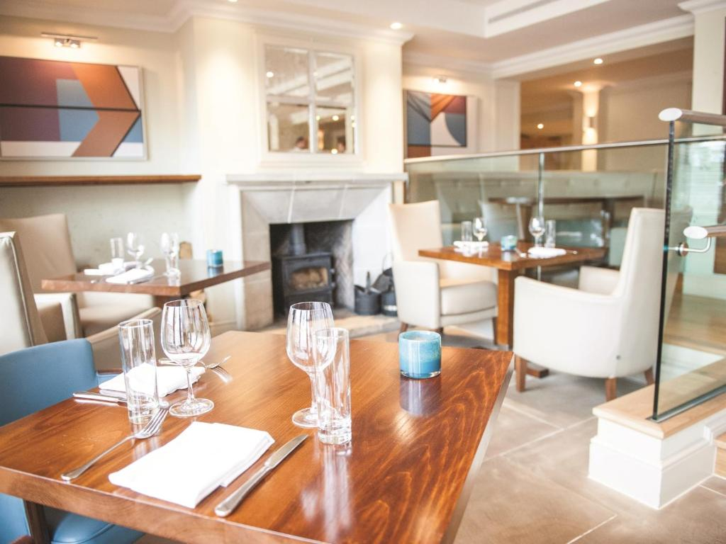 Cottons Hotel And Spa Knutsford