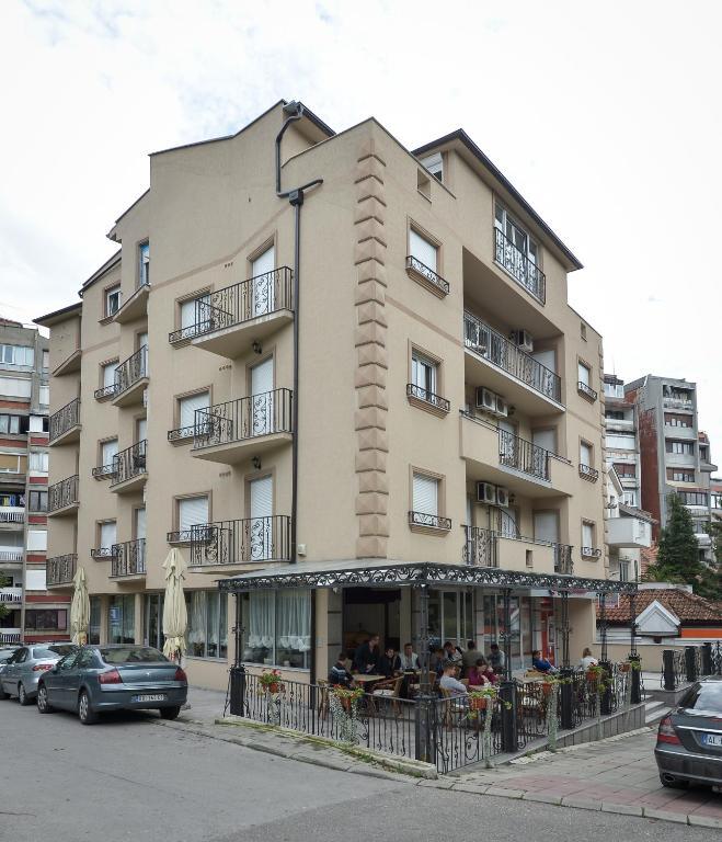 Guest House Jelena In Arandjelovac, Serbia