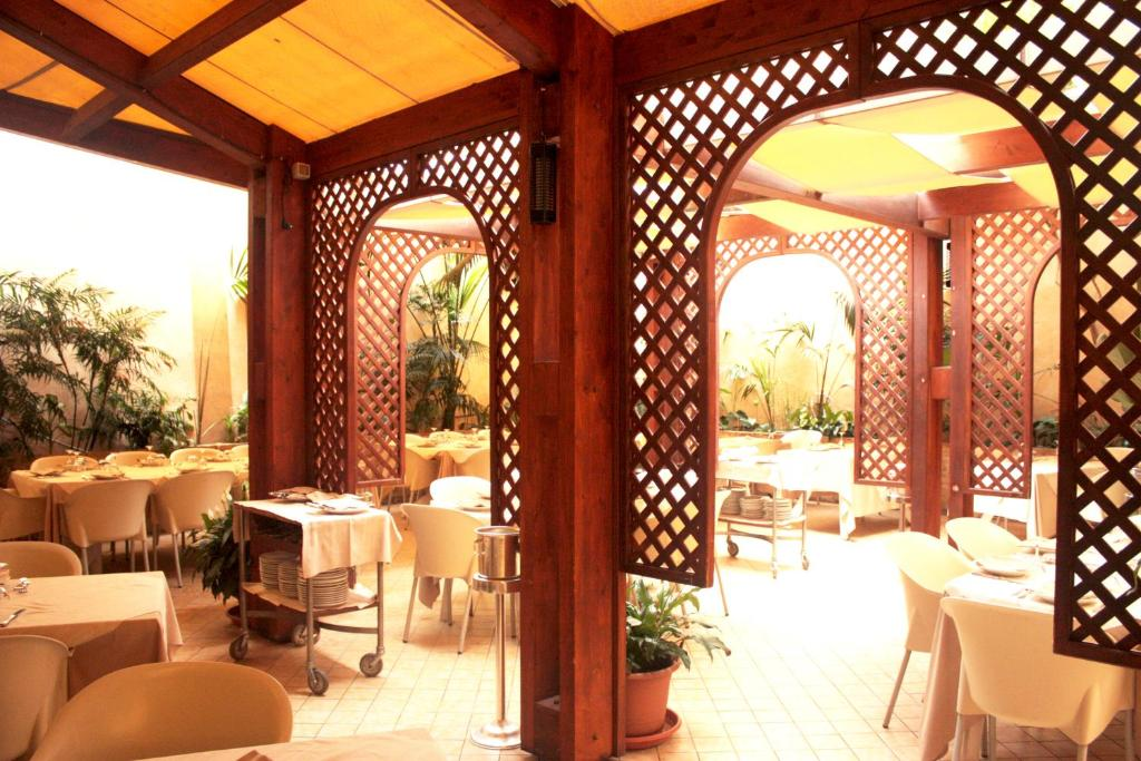 Hotel Flora img42