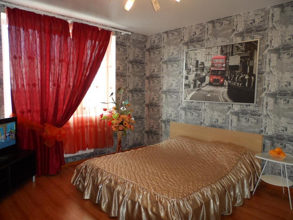 Apartment Centre Timiryazeva