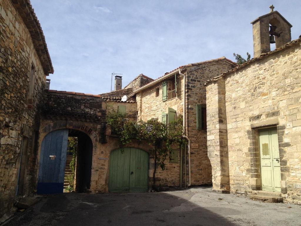 Restaurant Saint Jean De Ceyrargues