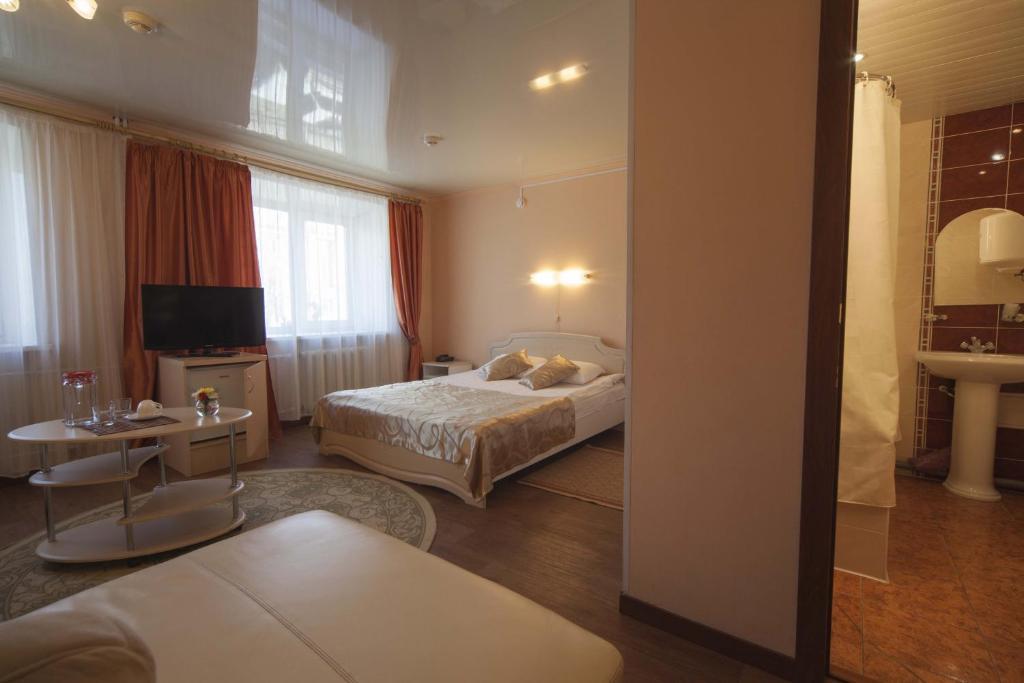 Odon Hotel