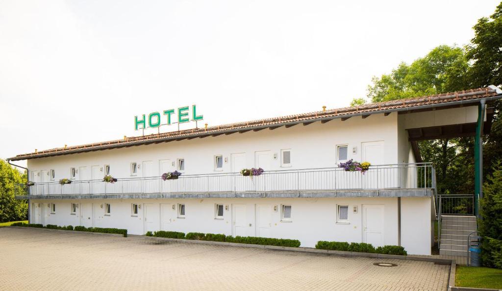 A O Hotel Weimar Bewertungen