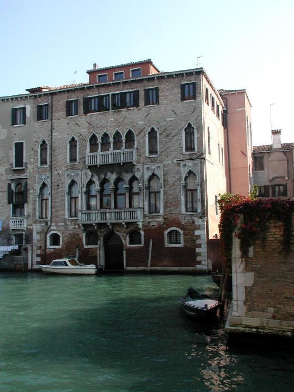 At Home a Palazzo