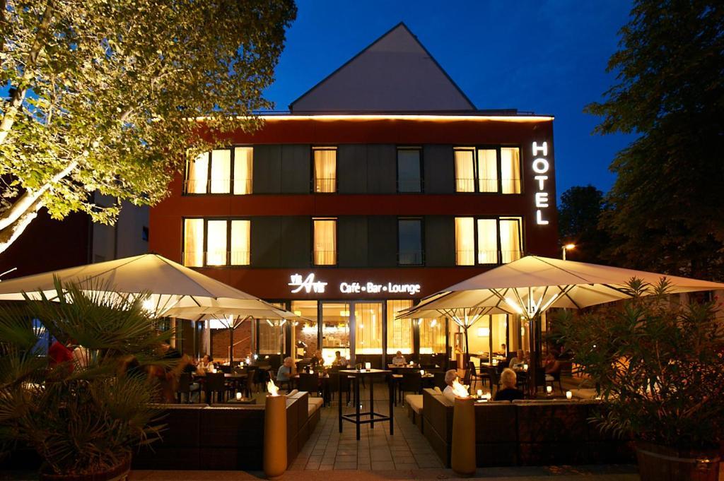 Designhotel am stadtgarten freiburg im breisgau online for Freiburg design hotel